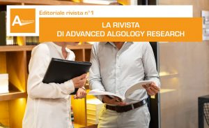 La rivista di Advanced Algology Reserch